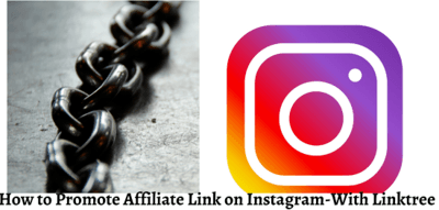 how to promote affiliate link on instagram